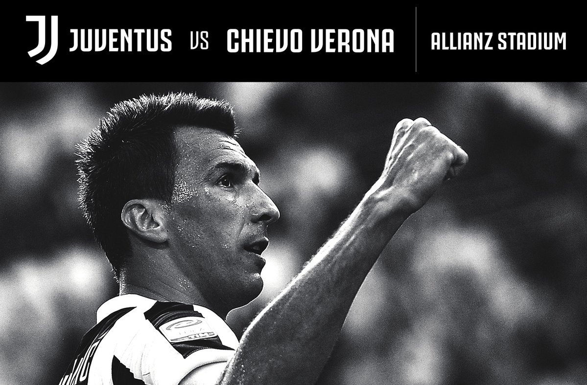 Diretta JUVENTUS-CHIEVO Streaming Gratis Serie A: info YouTube Facebook, dove vederla