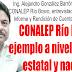 CONALEP Río Bravo, es ejemplo a nivel local, estatal y nacional