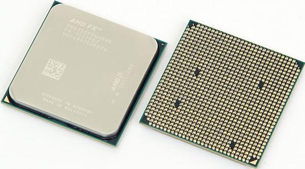 O processador AMD FX 6350 compõe uma faixa de performance e preço intermediário entre os FX da AMD