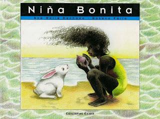 NIÑA  BONITA