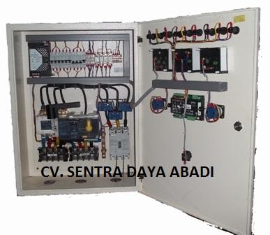 Harga Panel AMF  ATS 2014 ~ Sentra Daya Abadi