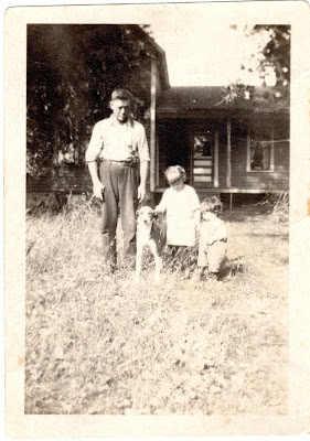Peter Herbert Gauslin June Eunica John Ivan Rhinelander Wisconsin