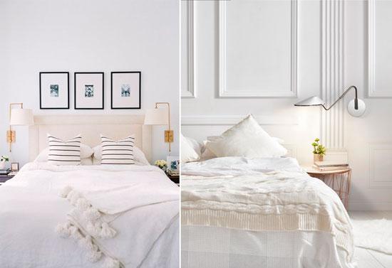 Blog de mbar muebles apliques de lectura leer en la - Apliques pared dormitorio ...