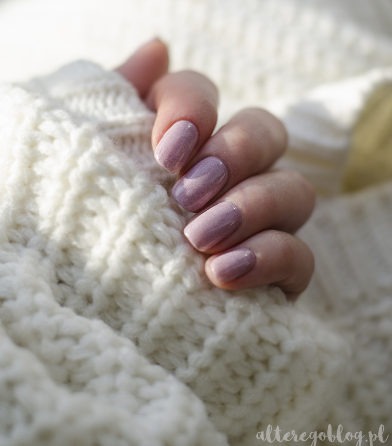 semilac, semilac hybryda, semilac sweater weather, lakiery sweterkowe