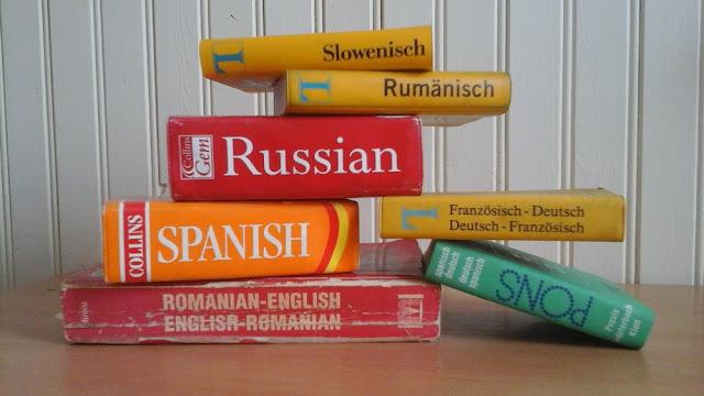 Extranjerismos en el idioma portugues