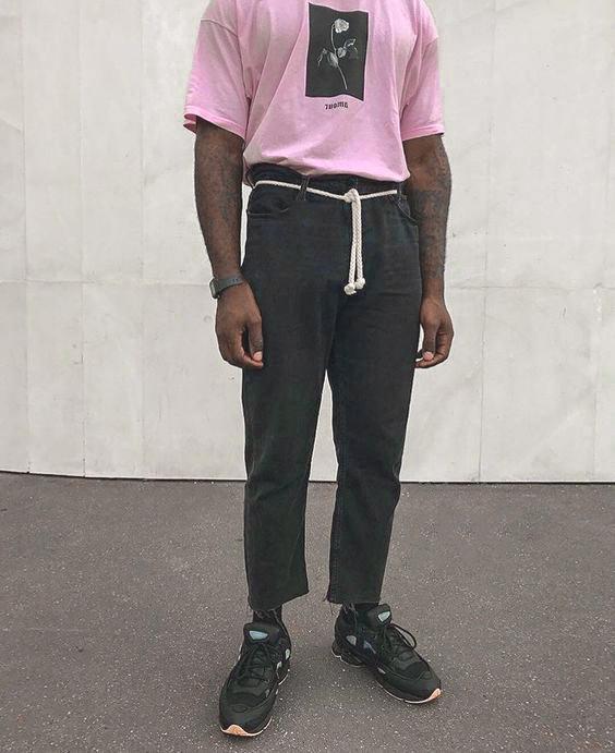 Cadarço na cintura: o truque de styling que conquistou os fashionistas