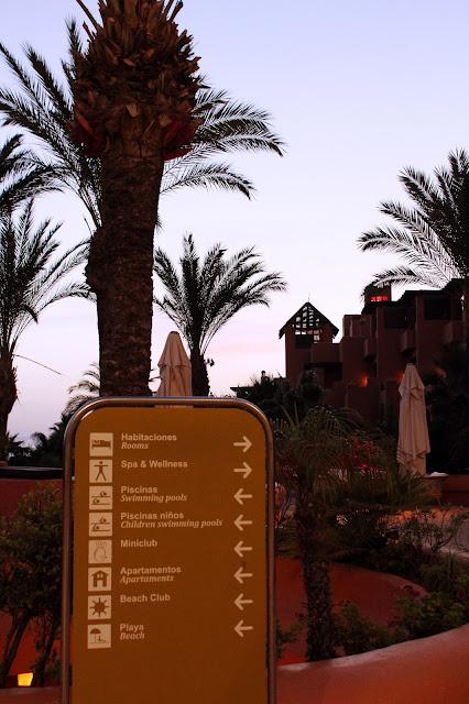 Andalusien Spanien - Barceló Sancti Petri