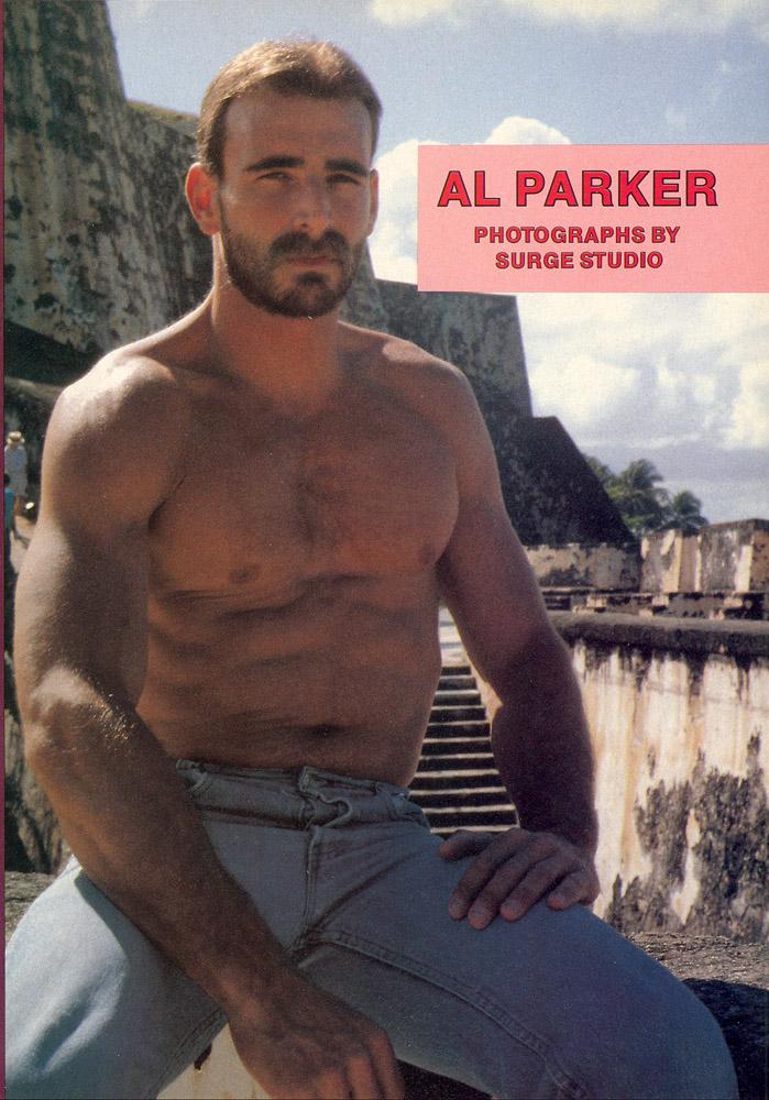 Al-parker gay Pornos