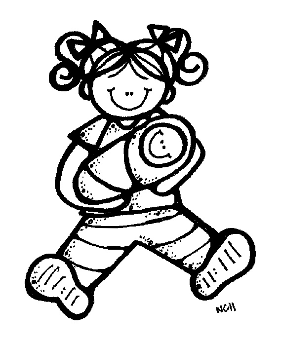 big sister coloring pages   MelonHeadz: requests