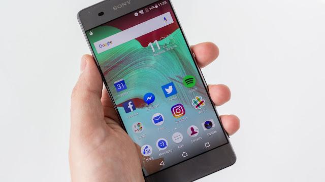 تحديثات أمنيه جدبده تصدرها شركة سونى Sony لمستخدمى هواتف Xperia XA