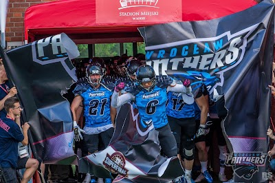 CEFL Teams: Wroclaw Panthers of Poland
