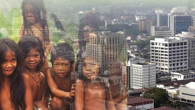 Asal-Usul Suku Anak Dalam Orang Rimba Di Sumatra