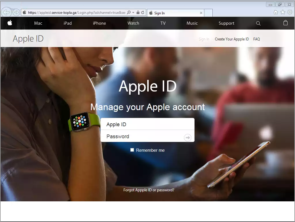 metadataconsulting.ca: apple phishing email - payment
