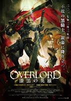 Overlord Movie 2: Shikkoku no Eiyuu 1  online