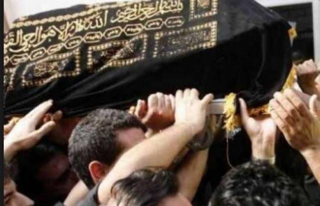 الموت يفجع الدراما العربية بأحد أبرز ممثليها... ورحيل جزء من الذاكرة شاهدوا من الذي توفى