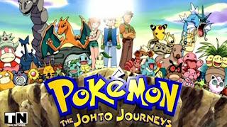 Pokemon Phần 3 - Pokemon 3 Tiếng Việt