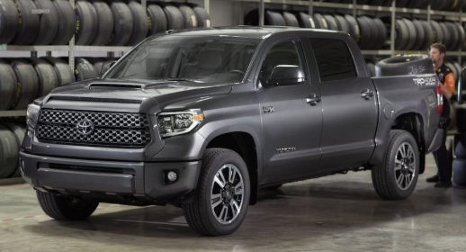 Toyota Tundra Alternator Replacement Cost