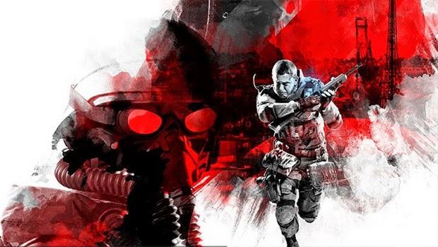 Killzone Intercept Live Action FanFilm