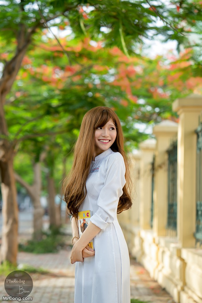 Image Girl-xinh-Viet-Nam-by-Hoang-Vu-Lam-MrCong.com-155 in post Những cô nàng Việt trẻ trung, gợi cảm qua ống kính máy ảnh Hoang Vu Lam (450 ảnh)