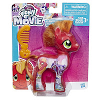 My Little Pony The Movie All About Big MacIntosh Brushable