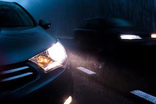 Las luces del coche: tipos y usos - FÉNIX DIRECTO Blog
