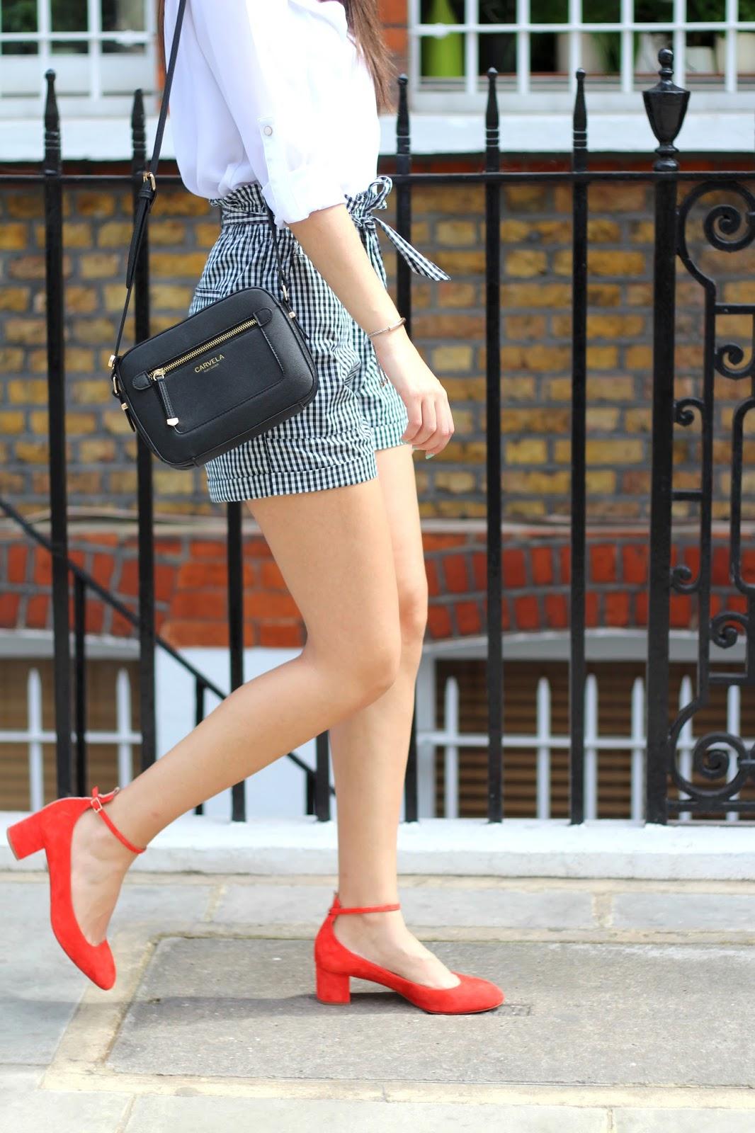 peexo monochrome summer accessories