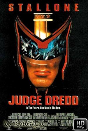 Dredd (1995) [1080p] [Latino-Ingles] [MEGA]