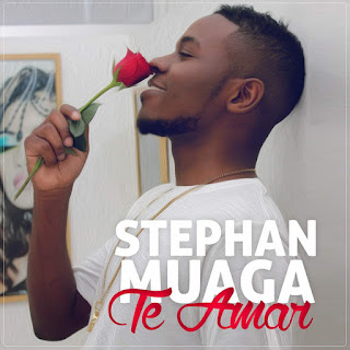 Stephan Muaga - Te Amar ( Guetto Zouk )