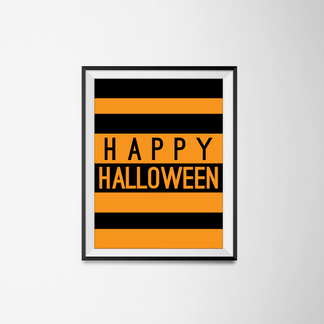 Freebie Friday || Happy Halloween