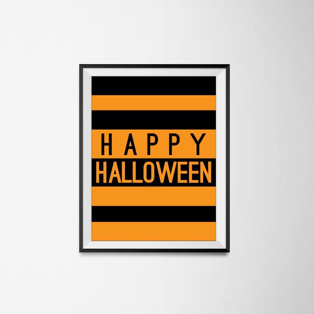 Freebie Friday || Happy Halloween