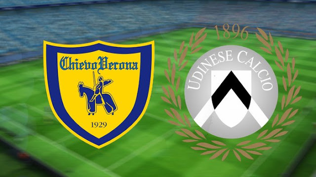 Chievo vs Udinese Full Match & Highlights 05 January 2018