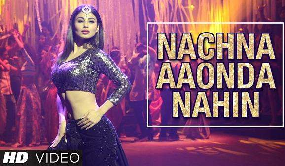 Ki Kariye Nachna Aaonda Nahin Mouni Roy Neha Kakkar LOVE THE WAY YOU DANCE Tamannaah