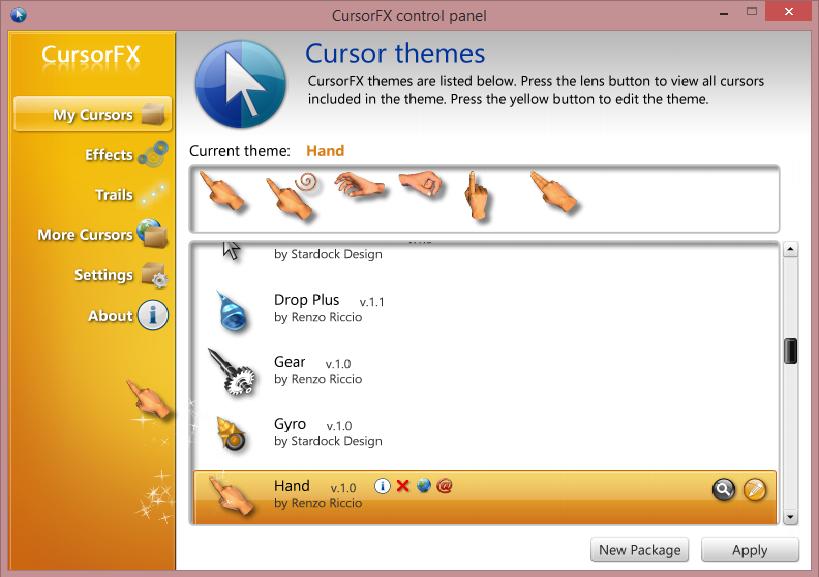 Cursorfx Plus Crack - sebabl