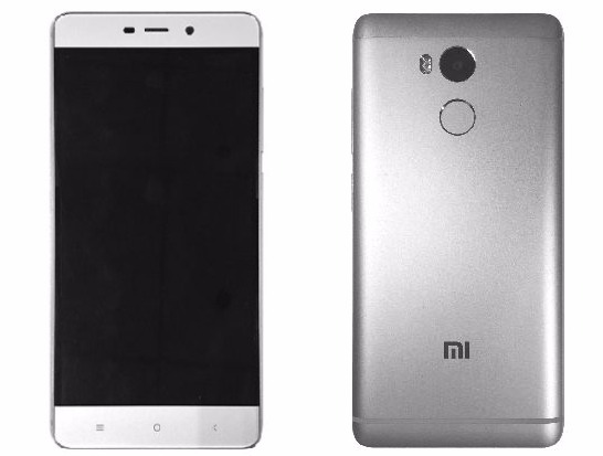 Xiaomi Redmi 4 Price in Nepall