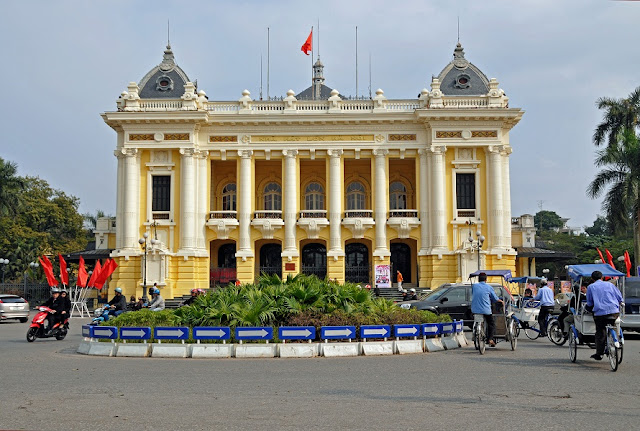 Hanoi among best March travel destinations
