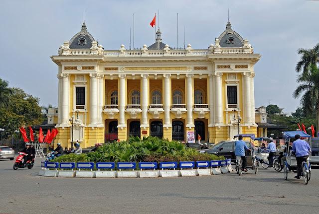 Hanoi among best March travel destinations