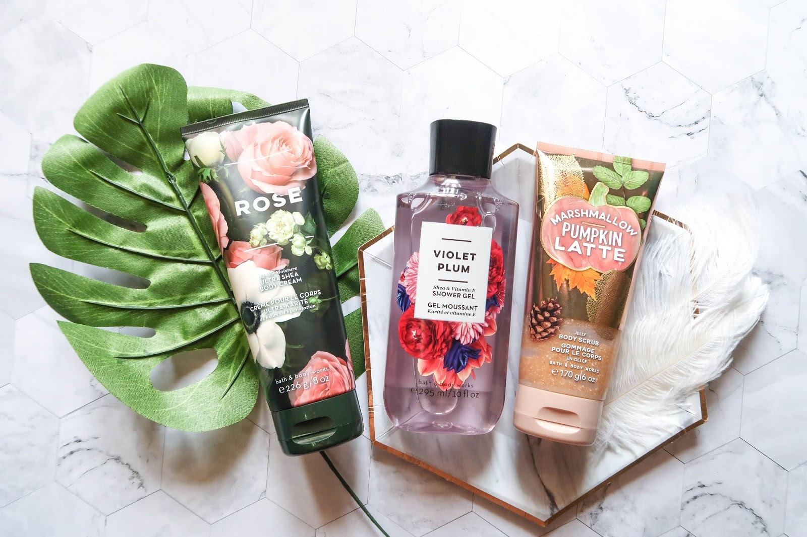 Bath & Body Works Review - Is It Worth The Price in Malaysia