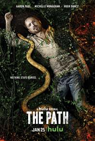 The Path Temporada 2×10 Online