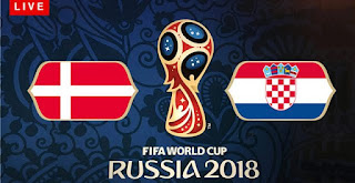 مشاهدة البث المباشر لمباراة روسيا وكرواتيا حصرياً عبر