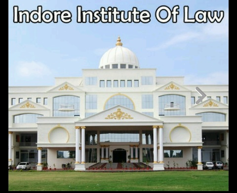 Indore Institute Of Law building