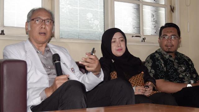 KPK: Koordinasi dengan Tim Dokter Setya Novanto Cukup Kooperatif