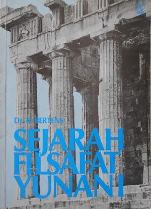 Sejarah Filsafat Yunani