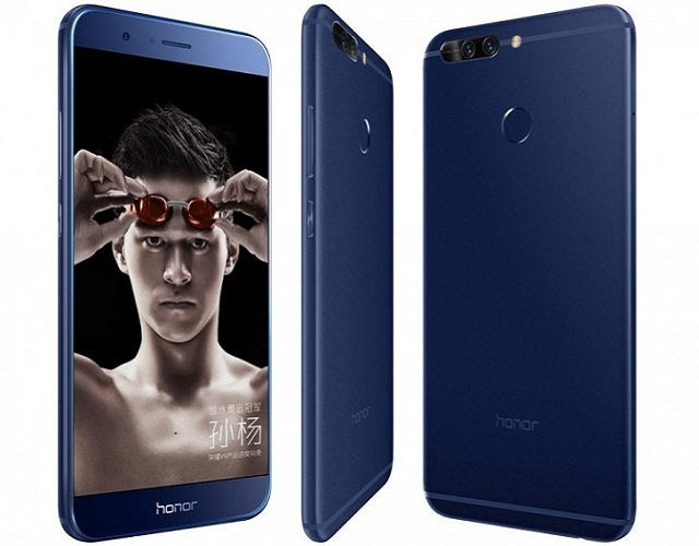 Honor-v9-specificaions-price