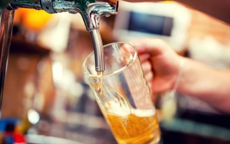 Πονάτε; - Πιείτε μια μπίρα και ξεχάστε τον πόνο!