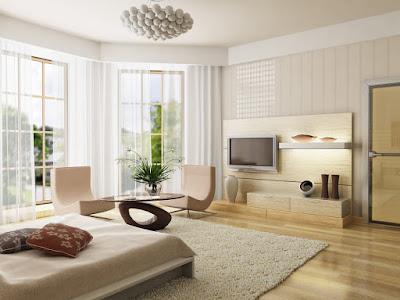 nội thất chung cư mini đào tấn