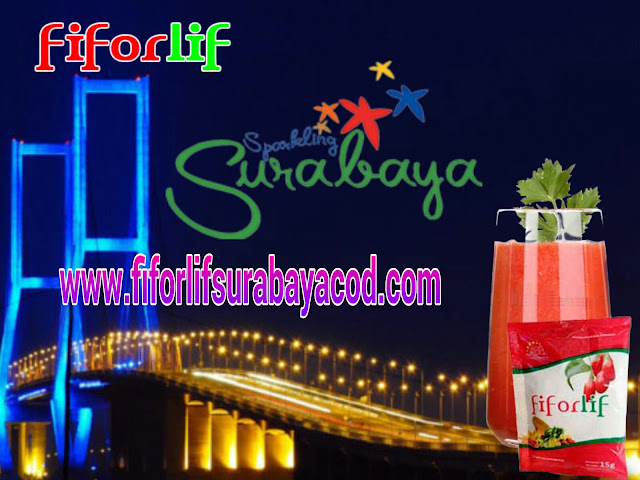 Penjual FIFORLIF Surabaya Stanley Melayani Pembelian Fiforlif COD Surabaya