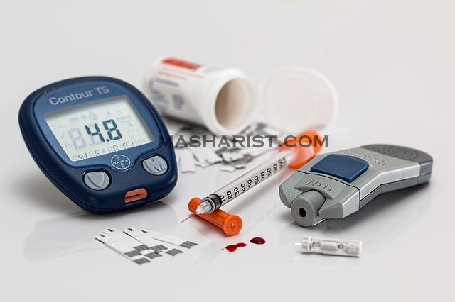 Pepaya dapat menurunkan diabetes