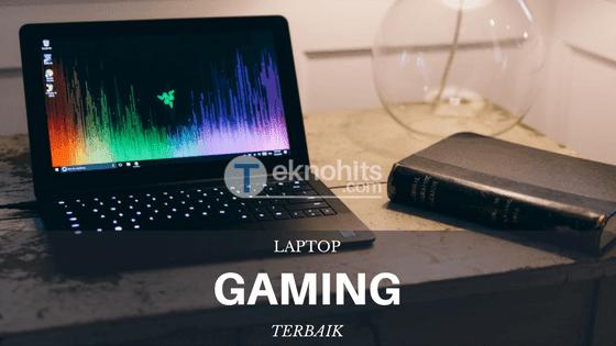 Laptop untuk Game Berat