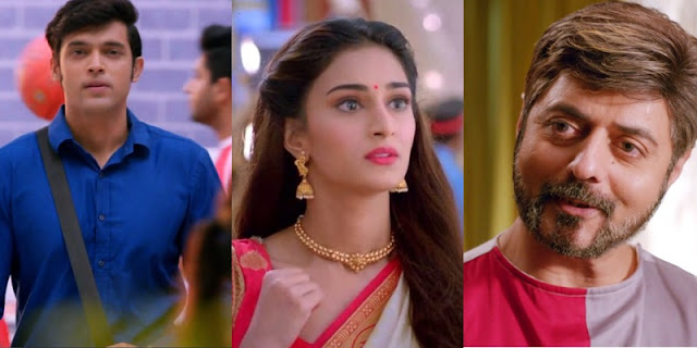 Naveen's big demand to marry Prerna leaves Mohini shocked in Kasauti Zindagi Ki 2