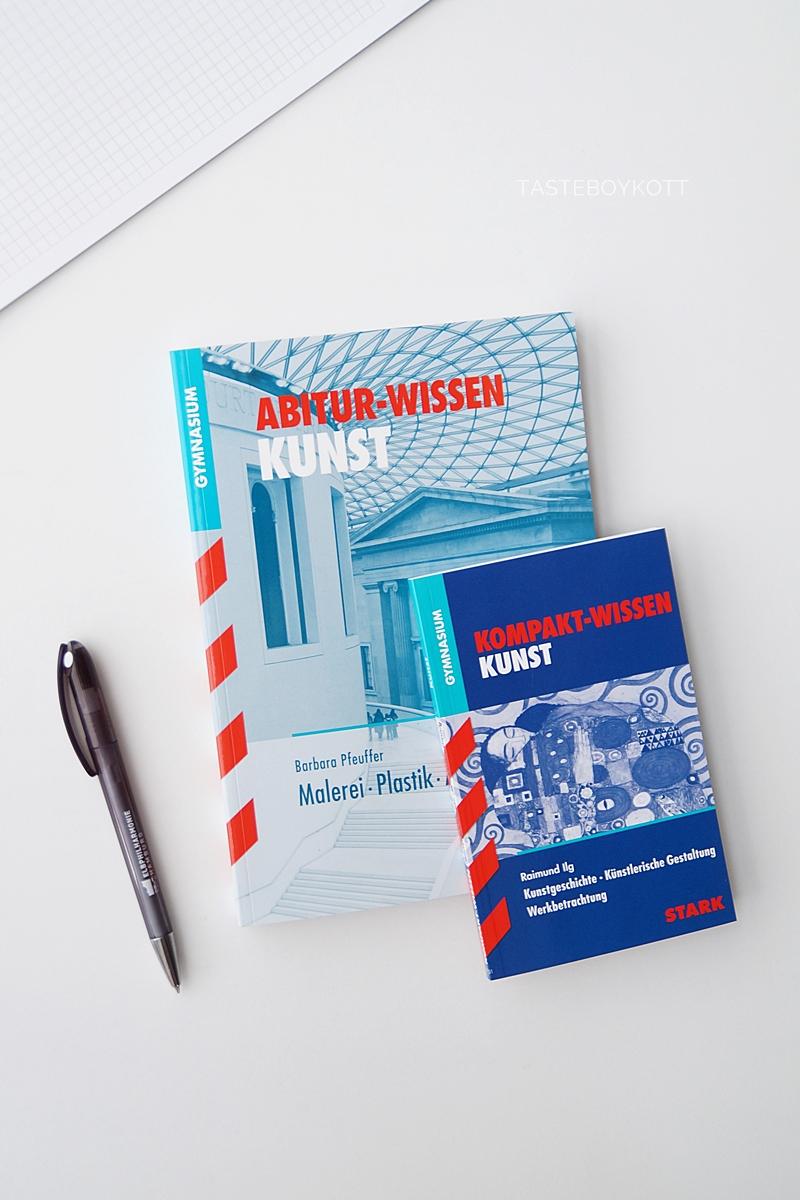 Abitrainer Kunst Oberstufe Bayern Abitur Kolloquium Vorbereitung